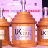 2012 London Coffee Festival