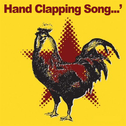 Hand Clapping Song