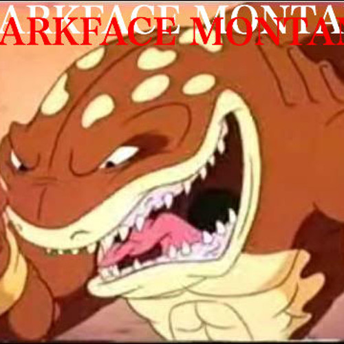 Sharkface Montana ( Rise and Fall )
