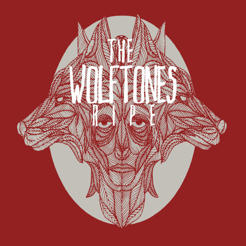 The Wolftones - Ripe EP