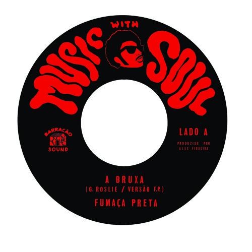 """FUMAÇA PRETA """"A Bruxa"""" (sample)"""