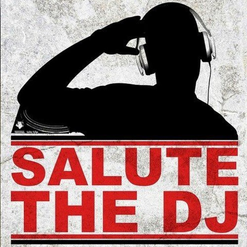 SALUTE THE DJ MIX
