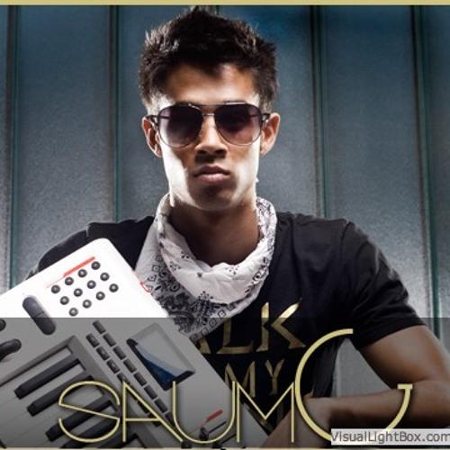 SaumG Live Mix 100%original