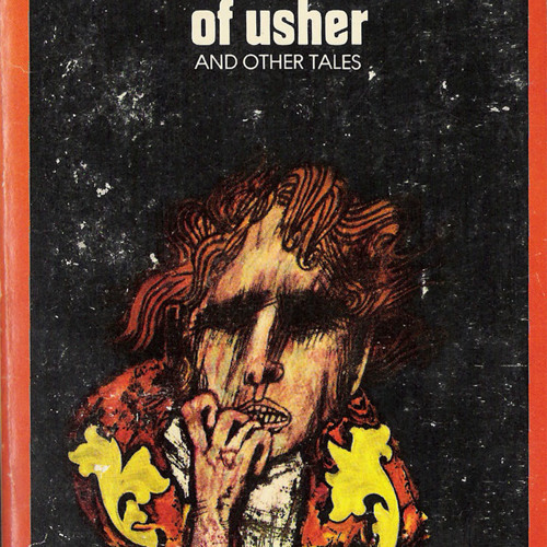 the fall of the house of usher essays
