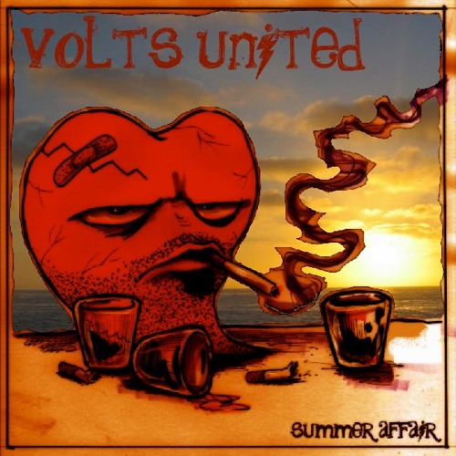 Volts United - Take Me (PointBender's Max E. Mizer Mix)