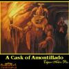 The Cask of Amontillado (Audio)