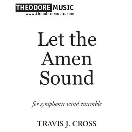 Let the Amen Sound