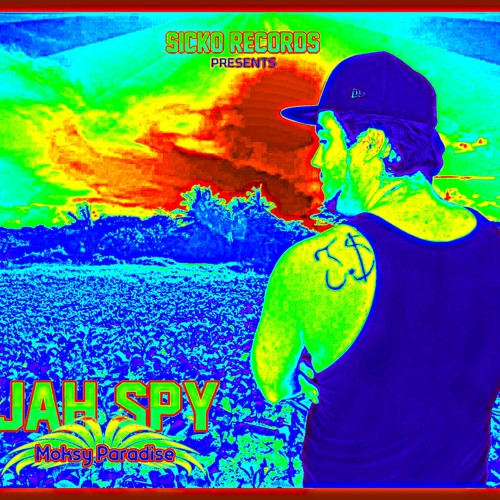 JAH SPY - JUNGLE SAN PITIE (BETABASS Rmx)