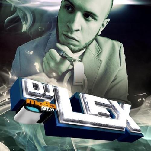 DJ LEX MERENGUE BONITO MIX