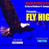 DJ BarcoTheBoss ft. Swagga Gunz Fly High (Prod. By Mr. Synista)