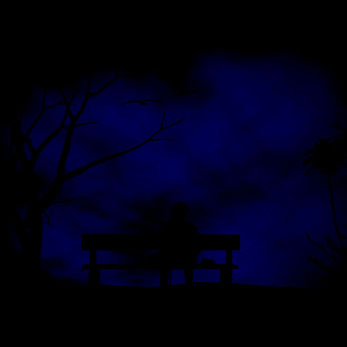 Everlasting Anguish (Remix forParastratio̱tikés Bfb)