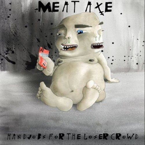 Meat Axe - Chocolate Grind (Mr. Bill Remix)