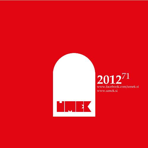 UMEK - Promo Mix 201271