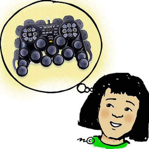 Imaginary Video Game Music