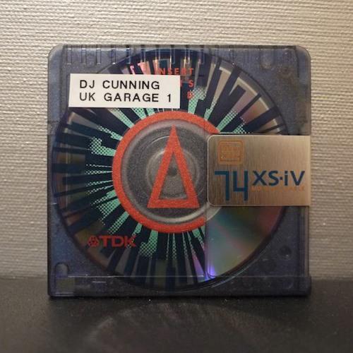 Jay Cunning - UK Garage Vol 1