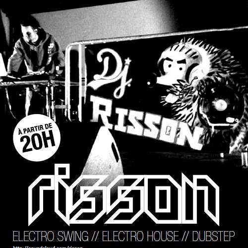Mix Live Electro Swing @ Potirons