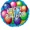 Happy Birthday(Chinese version) by Justin Lee Music