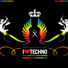 DJ JACKSON THE NEW TECHNO NONSTOP VOLUME 1