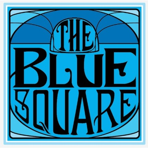The Blue Square Ft. Phil Diamond - Out Of Time