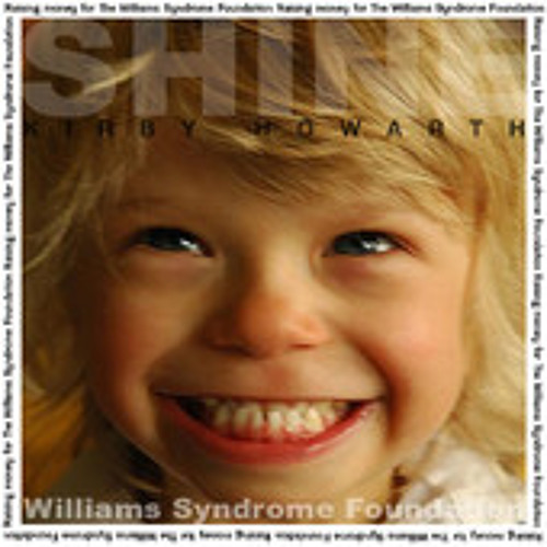 Shine - Raising awareness for Williams Syndrome