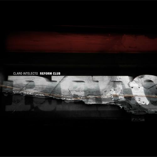 Claro Intelecto 'Still Here' [Delsin Records]