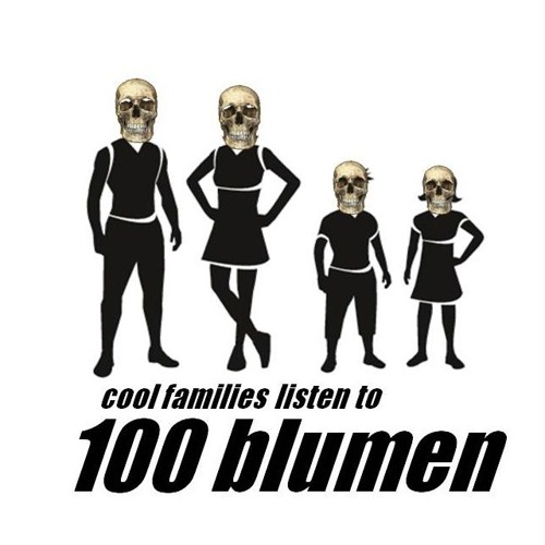 100blumen - The hunt