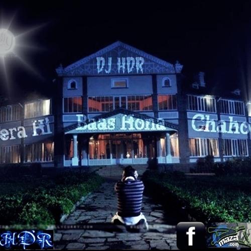 Haunted 3D - Tera Hi Baas Hona Chahoon - ( Dj HDR ) - Club Mix.TG