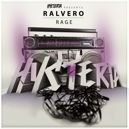 Ralvero - Rage (Original Mix) OUT NOW!!