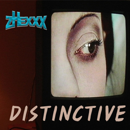 Zhexxx - Distinctive (instrumental)