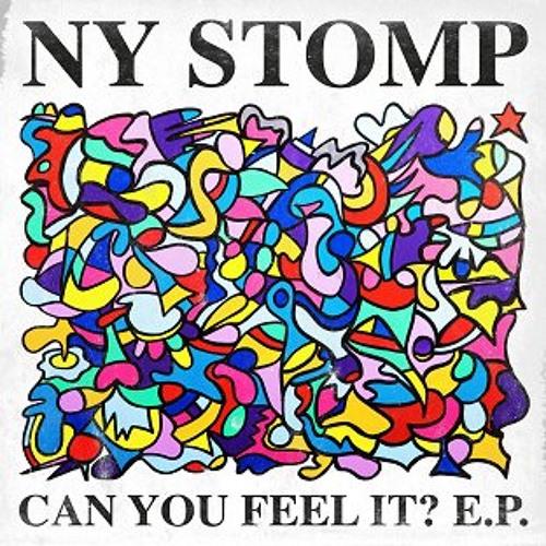 NY Stomp - The NY House Trak (Nicholas Basement Dub)