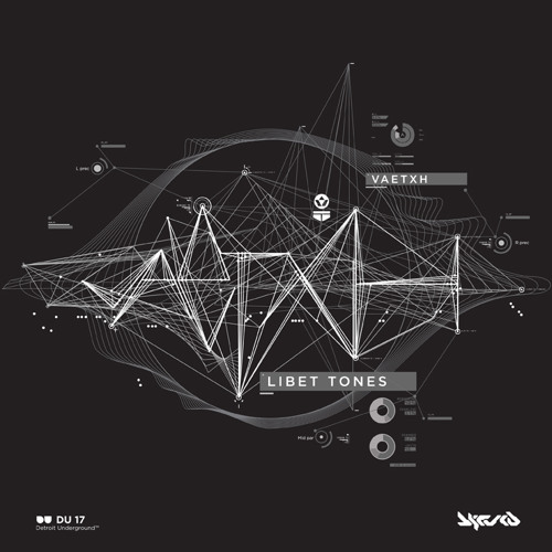 Libet Tones EP [Out now on Detund, see link on my profile]
