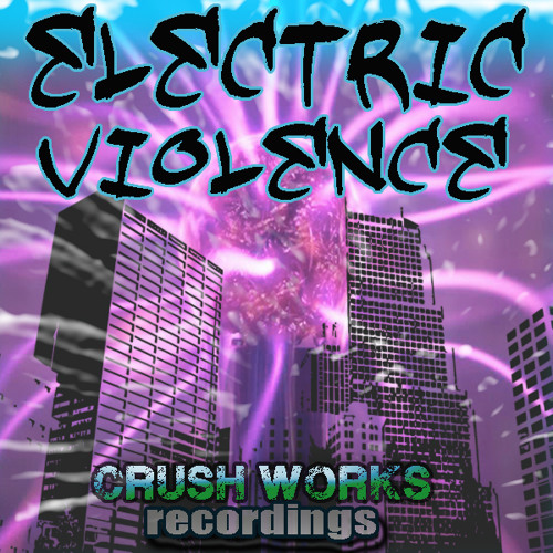 Electric Violence - Destructer (Original Mix) *PREVIEW* [OUT NOW ON BEATPORT]
