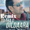 Remix By Js Romy Yaara O Dildaara New Punjabi Song 2012 Mp3