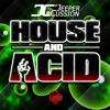 Jeeper Cussion - House & Acid [PEEPU RECORDINGS]