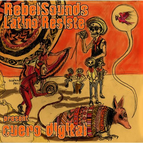 Caballo & Dr Guzman- La Cumbia de Oro