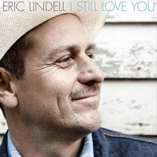 Eric Lindell - Aretha Sing One For Me