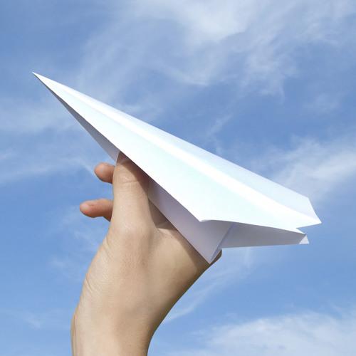 Paper Aeroplanes (Zohdy & Senna Edit)