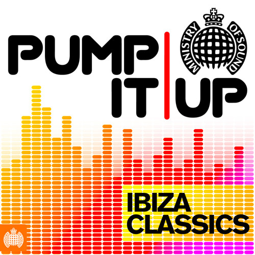 Pump It Up - Ibiza Classics Megamix (Out Now)