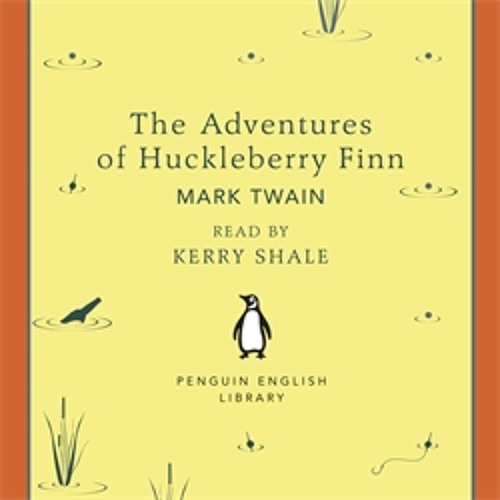 the evolution of mark twains huckleberry finn Mark twain was not quite 50 when he published the adventures of huckleberry  finn in february 1885, and in so doing, changed american.