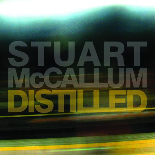 Stuart McCallum - dR Doctor (Debian Blak Remix)