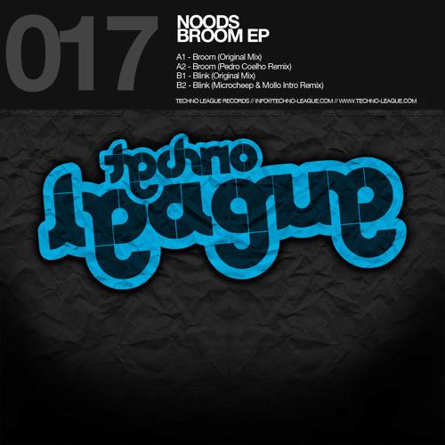 Noods - Blink - original mix