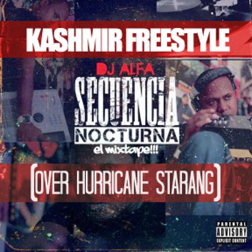 Kashmir (Over Hurricane Starang) - Dj Alfa Secuencia Nocturna