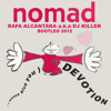 Nomad - I Wanna Give You Devotion (Rafa Alcantara Bootleg 2012) FREE DOWNLOAD!!