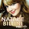 Natalie Billini -Digno de Adoracion Portada del disco