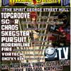 DJ TOPGROOVE & MC'S NATZ & MARCUS LIVE @ TERMINAL VELOCITY 27/05/11