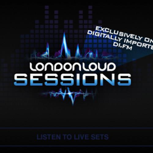 David Kaseta - London Loud Sessions 041 (April 2012)