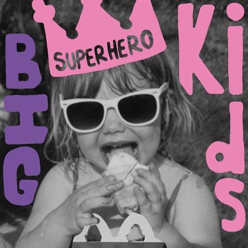 Superhero [Single Version]
