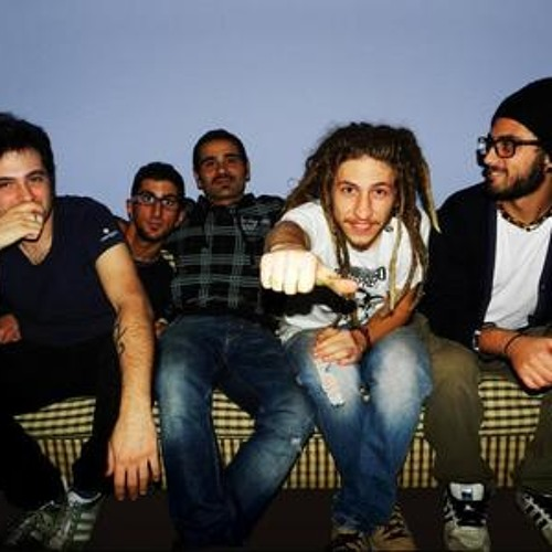 Fiesta - live zerowebradio - Shake Down Babylon