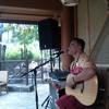 Nappy at Trader Sam's Enchanted Tiki Bar