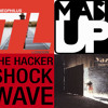 Theophilus London vs. The Hacker - Don't Stop The Shockwave (Electro Junkie 'Aftershock' Mashup)